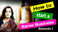 How to start a Saree Business