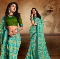 What sarees to wear to rock on festive look in 2019