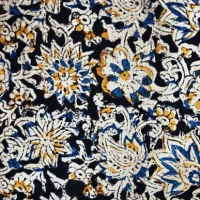 Kalamkari Sarees and Fabric