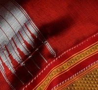 Ilkal Cotton and Silk Sarees